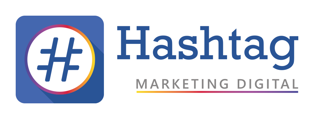 Hashtag Marketing Digital